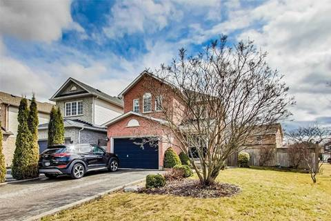 House for sale at 79 Lownie Ct Clarington Ontario - MLS: E4730136