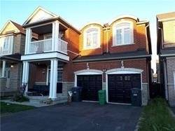 House for rent at 79 Maddybeth Cres Brampton Ontario - MLS: W4625252
