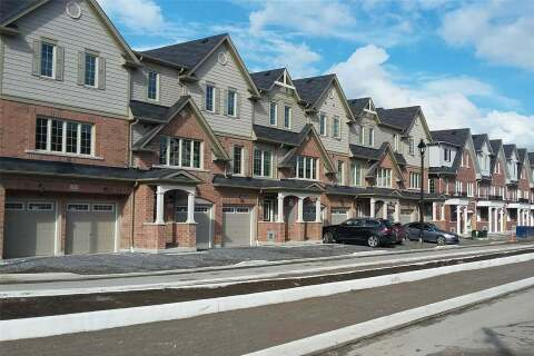 Townhouse for sale at 79 Magpie Wy Whitby Ontario - MLS: E4765723