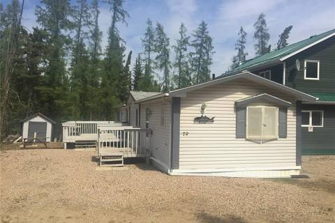 Residential property for sale at 79 Makwa Dr Loon Lake Saskatchewan - MLS: SK779532