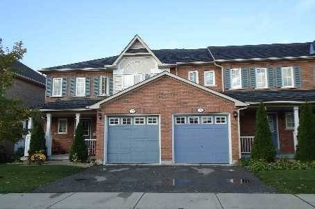 Townhouse for rent at 79 Maple Ridge Cres Markham Ontario - MLS: N4640023