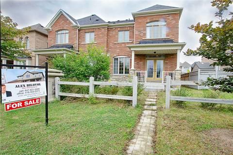 Townhouse for sale at 79 Mary Ellen Baker Cres Vaughan Ontario - MLS: N4580194
