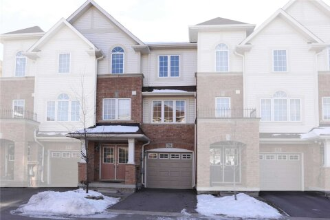 Townhouse for sale at 79 Mayland Tr Hamilton Ontario - MLS: X5075488