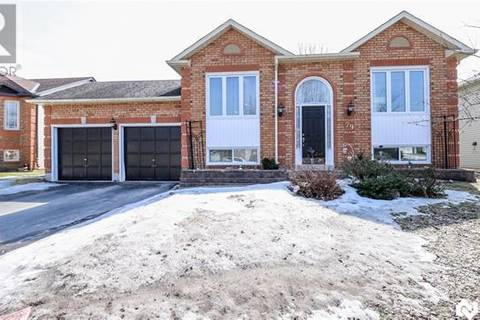 House for sale at 79 Mccarthy Cres Angus Ontario - MLS: 30720435