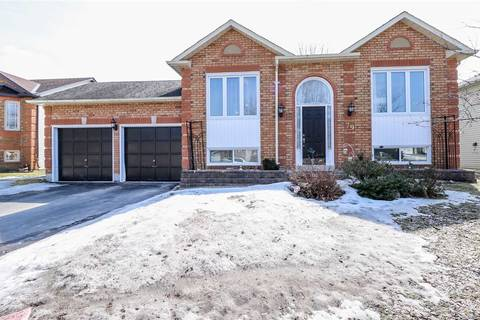 House for sale at 79 Mccarthy Cres Essa Ontario - MLS: N4388723