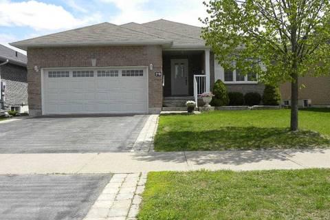 House for sale at 79 Mcgibbon Blvd Kawartha Lakes Ontario - MLS: X4464562