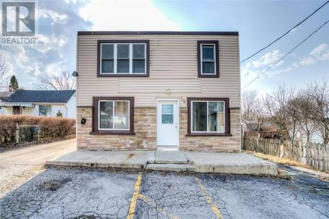 Townhouse for sale at 79 Mcnay St London Ontario - MLS: 184182