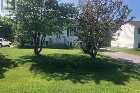 House for sale at 79 Memorial Dr Gander Newfoundland - MLS: 1196838