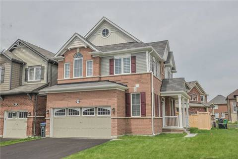 House for sale at 79 Mincing Tr Brampton Ontario - MLS: W4483769