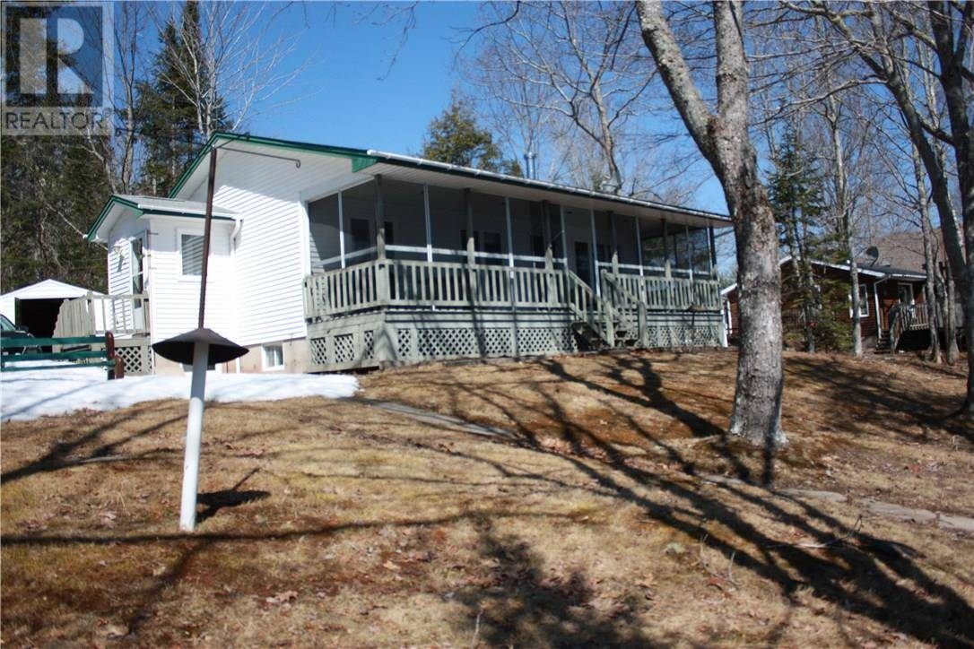 House for sale at 79 Moody's Shore Rd Bass River New Brunswick - MLS: M127989