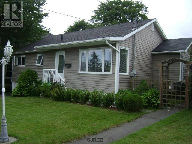 House for sale at 79 Mount Pleasant  Saint John New Brunswick - MLS: NB031215