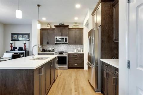 House for sale at 79 Mount Rae Ht Okotoks Alberta - MLS: C4254255