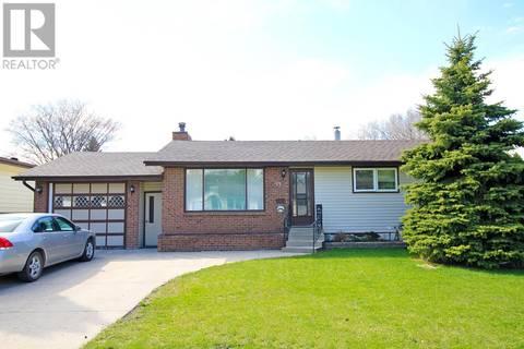 House for sale at 79 Newfield Pl Yorkton Saskatchewan - MLS: SK768252