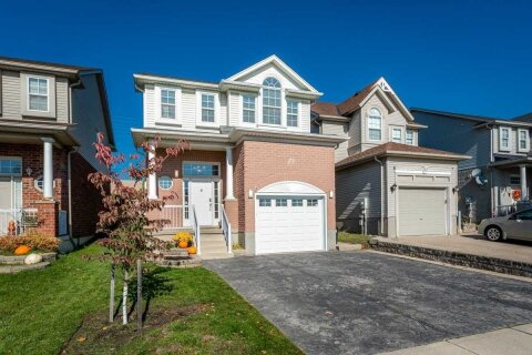 House for sale at 79 Newport Dr Cambridge Ontario - MLS: X4971728