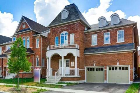 House for sale at 79 Noah's Farm Tr Whitchurch-stouffville Ontario - MLS: N4907872