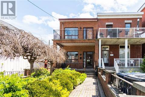 House for sale at 79 Northcote Ave Toronto Ontario - MLS: 30735086