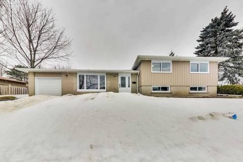 House for sale at 79 Oakmeadow Blvd Toronto Ontario - MLS: E4387575