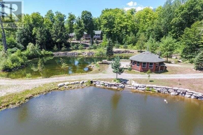 House for sale at 79 Oakridge Rd Trent Lakes Ontario - MLS: 279728