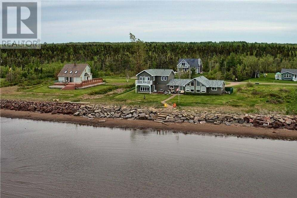 House for sale at 79 Ocean Breeze Dr Grand Barachois New Brunswick - MLS: M127230