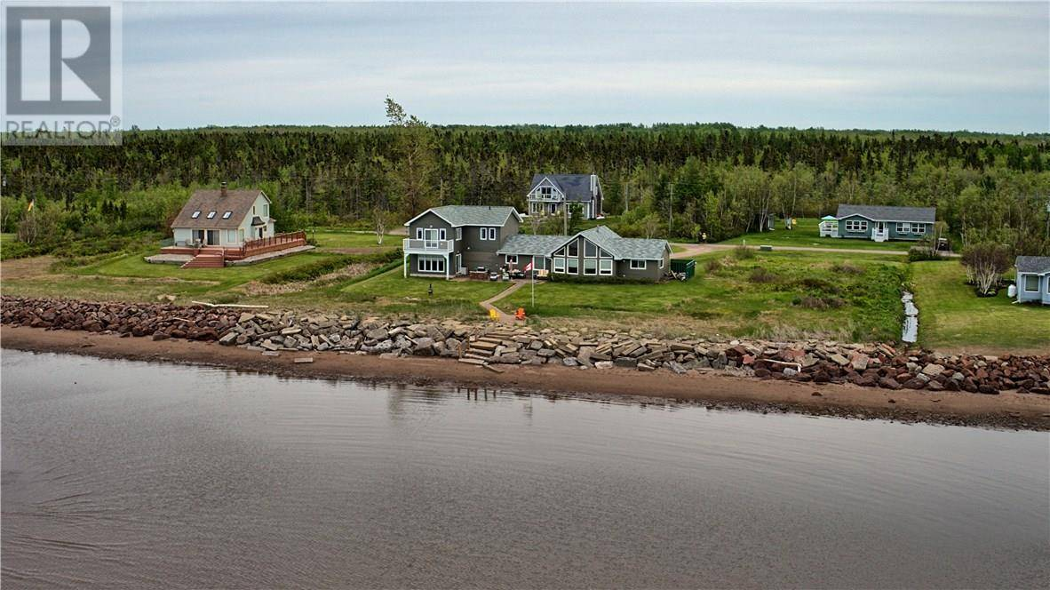 House for sale at 79 Ocean Breeze Dr Grand Barachois New Brunswick - MLS: M121584