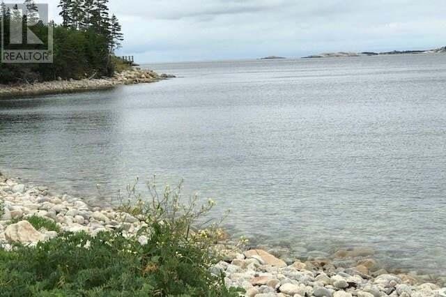 Residential property for sale at 79 Oceanfront Dr Prospect Nova Scotia - MLS: 202008521