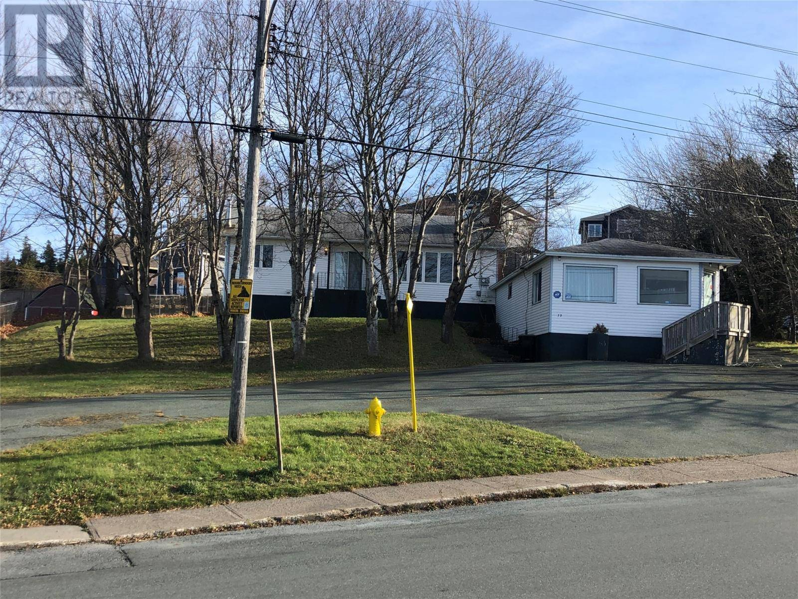House for sale at 79 Old Petty Harbour Rd St. John's Newfoundland - MLS: 1207359
