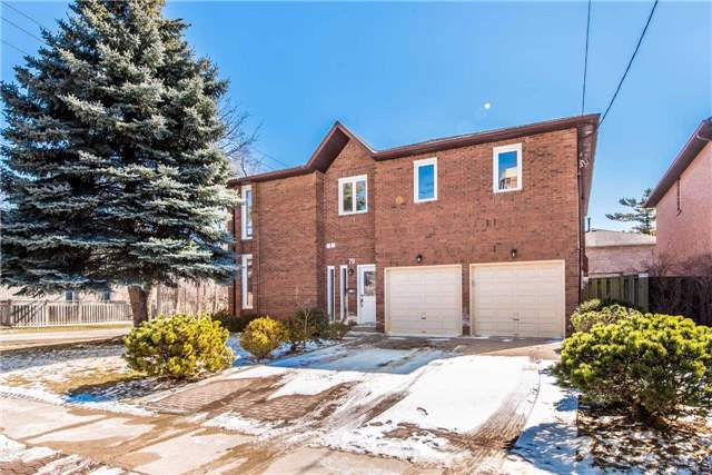Removed: 79 Olive Avenue, Toronto, ON - Removed on 2018-03-08 04:50:50