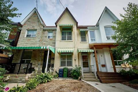 Townhouse for sale at 79 Osler St Toronto Ontario - MLS: W4913165