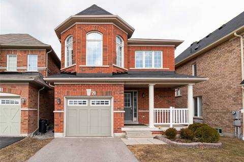 House for sale at 79 Oswell Dr Ajax Ontario - MLS: E4388250