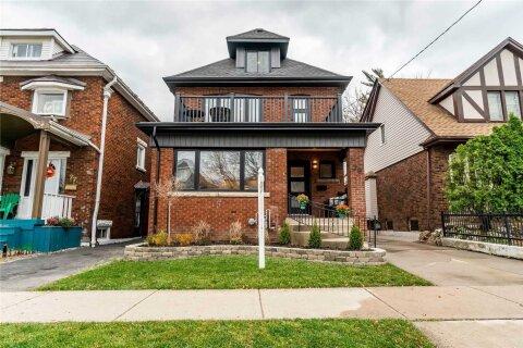 House for sale at 79 Ottawa St Hamilton Ontario - MLS: X4997639