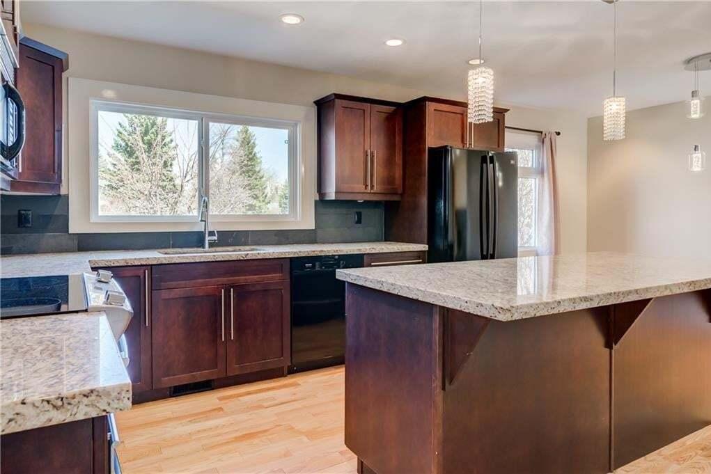 House for sale at 79 Palis Wy SW Palliser, Calgary Alberta - MLS: C4296502