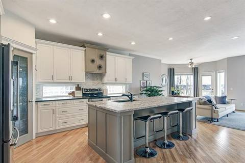 House for sale at 79 Park Lane Dr Strathmore Alberta - MLS: C4237542
