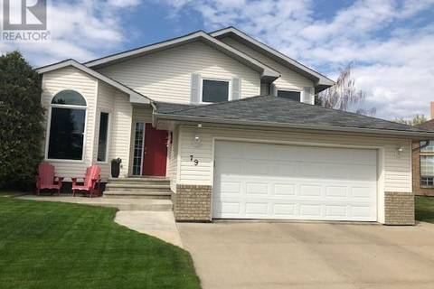 House for sale at 79 Parkland Cs E Brooks Alberta - MLS: sc0169291