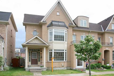 Townhouse for sale at 79 Parrotta Dr Toronto Ontario - MLS: W4523656