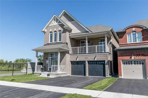 House for sale at 79 Pierce Pl New Tecumseth Ontario - MLS: N4483429