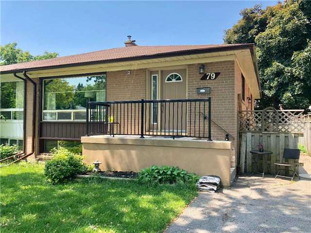 Removed: 79 Pintail Crescent, Toronto, ON - Removed on 2018-10-10 05:18:11