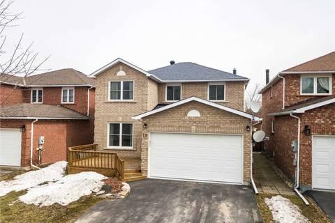 House for sale at 79 Porritt St Barrie Ontario - MLS: S4721133