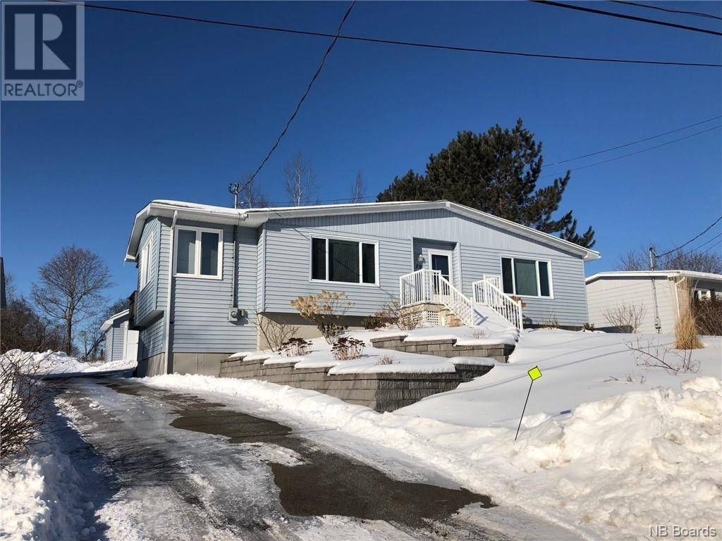 House for sale at 79 Queen St Sussex New Brunswick - MLS: NB041155