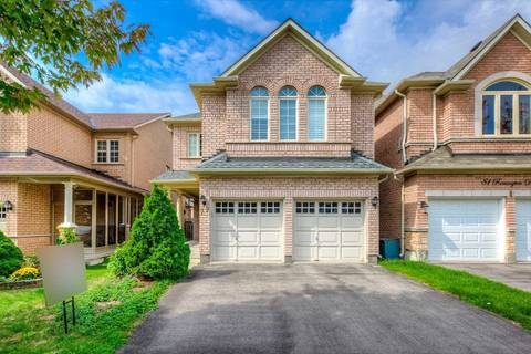 House for sale at 79 Remington Dr Richmond Hill Ontario - MLS: N4573402