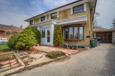 Townhouse for sale at 79 Rochman Blvd Toronto Ontario - MLS: E4426798