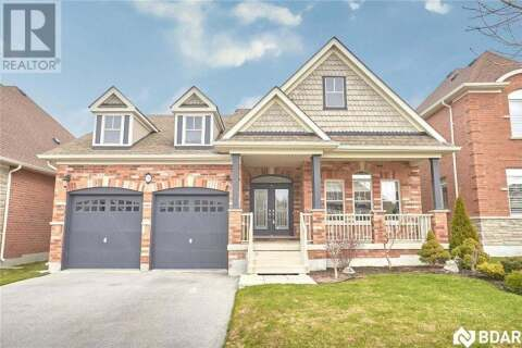 House for sale at 79 Royal Park Blvd Barrie Ontario - MLS: 30812788