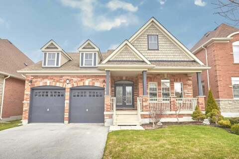 House for sale at 79 Royal Park Blvd Barrie Ontario - MLS: S4745791
