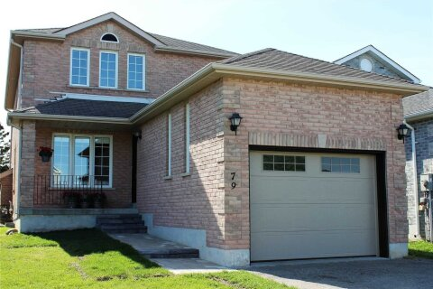 House for sale at 79 Russell Hill Dr Barrie Ontario - MLS: S4998222