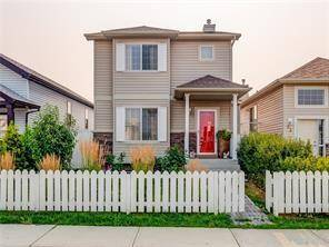 House for sale at 79 Saddlemont Wy Northeast Calgary Alberta - MLS: C4254444