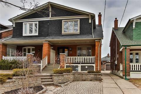 Townhouse for sale at 79 Scarboro Beach Blvd Toronto Ontario - MLS: E4726530
