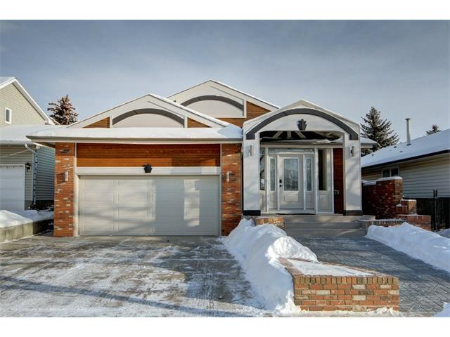 Sold: 79 Scenic Acres Drive Northwest, Calgary, AB
