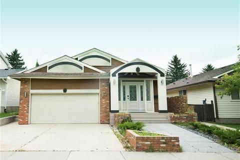 House for sale at 79 Scenic Acres Dr Northwest Calgary Alberta - MLS: C4265728
