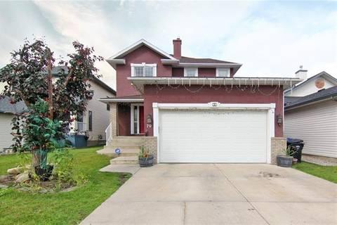 House for sale at 79 Sierra Nevada Green Southwest Calgary Alberta - MLS: C4263693