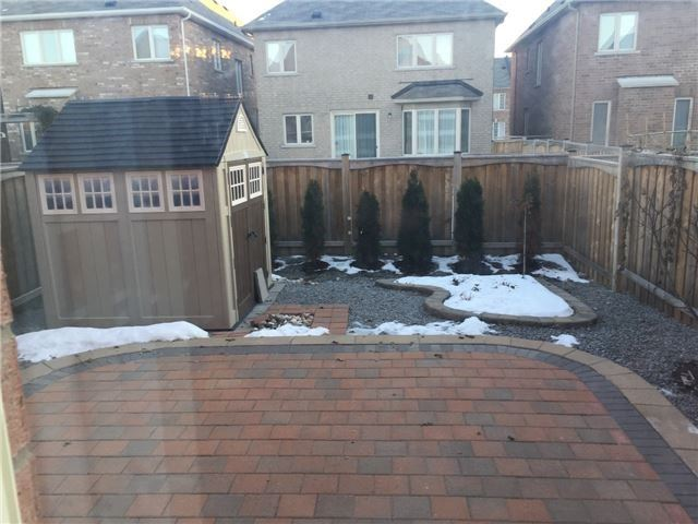 Removed: 79 Silkgrove Terrace, Markham, ON - Removed on 2017-03-21 05:48:09