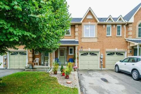 Townhouse for sale at 79 Silverdart Cres Richmond Hill Ontario - MLS: N4903218